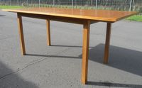 Teak Extending Dining Table by Gordon Russell